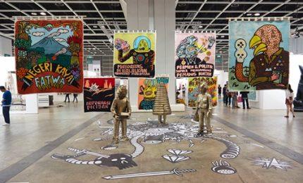 """""""Art Basel"""", esattamente al centro dell'arte globale"""