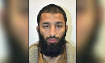 Attacco Londra, identificato leader cellula terroristica