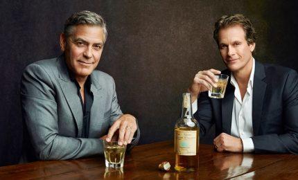 George Clooney vende la sua tequila per 1 miliardo di dollari