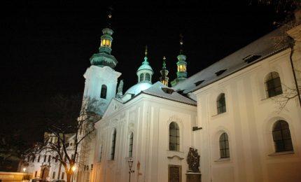 Dopo restauro, riapre a Praga la Cappella degli Italiani