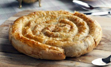 Ricette dal mondo, il börek turco