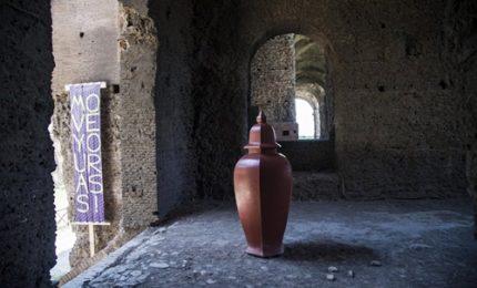 Da Duchamp a Cattelan, l'arte contemporanea conquista il Palatino