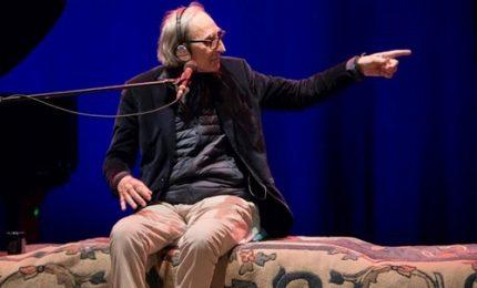 Battiato e Royal Philharmonic Concert Orchestra, 5 date in Italia