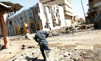 Per la ricostruzione dell'Iraq servono 88,2 miliardi di dollari