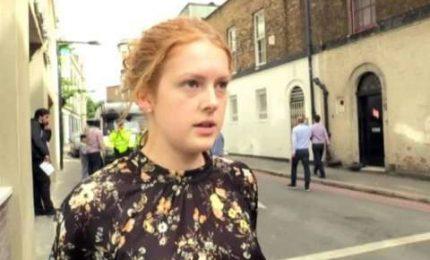 Londra, una vittima racconta: tassista mi ha salvato la vita