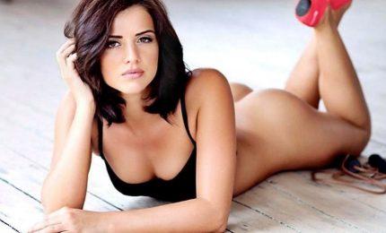 Lucy Mecklenburgh, quando una sexy modella conquista il grande pubblico