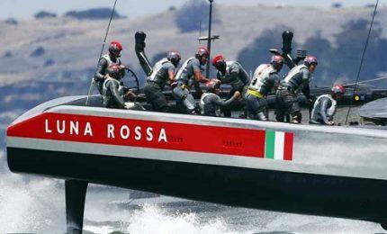 Nuova America's Cup con Luna Rossa prima sfidante dei Kiwi