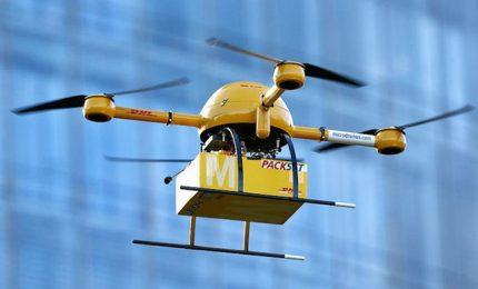 Medicine a domicilio coi droni, la tecnologia permetterà di salvare molte vite