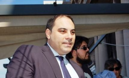Taranto, vince il centrosinistra: Melucci sindaco col 50,9%
