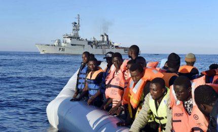 Affonda barca al largo della Grecia, almeno morti 14 migranti