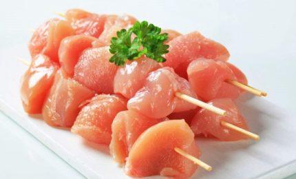 Gli italiani amano le carni bianche, in 2016 consumi +2,7%