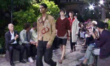 Moda Parigi, l'uomo casual sofisticato secondo Hermes