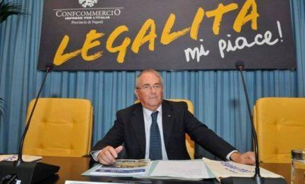 Sequestro GdF alla Confcommercio Napoli, indagato ex presidente
