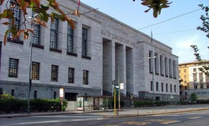 Appalti al Tribunale di Milano, Procura apre indagine