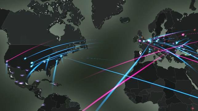 Attacchi hacker globali: colpite Russia, Ucraina, Europa, Usa. Nel mirino Chernobyl e governo ucraino