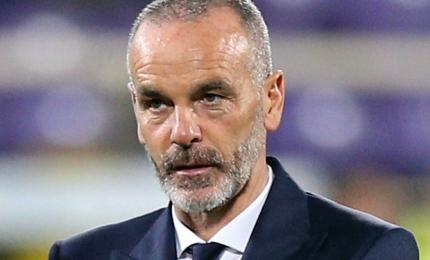 "Ipotesi Pioli per Milan. Ira dei tifosi: ""Meglio la Serie B"""