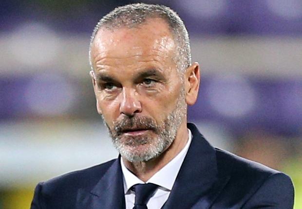 Fiorentina, si è dimesso Stefano Pioli