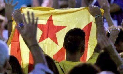 A ottobre referendum ma per catalani porte chiuse in Ue