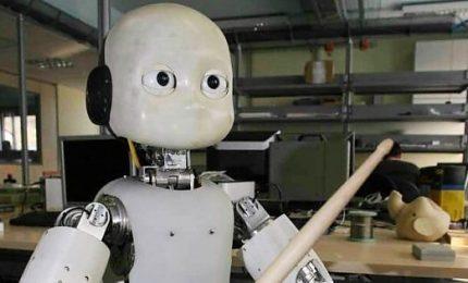 Esce in Cina primo libro di poesie scritto dal robot