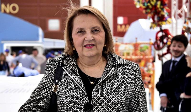 La 'mala gestio' dei beni confiscati Silvana Saguto rinviata a giudizio