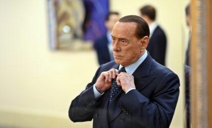 Berlusconi: guerra in Libia? Io non volevo ma Napolitano...