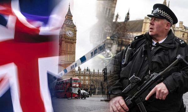 Londra: attacco a donna non è terrorismo