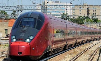 Treni Italo: fu governo a dare ok a stop distanziamento