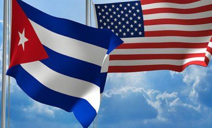 Usa vs Cuba: taglio staff ambasciata, sconsigliati viaggi