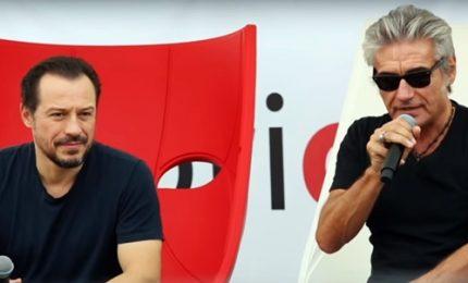 """""""Made in Italy"""", iniziano riprese terzo film di Ligabue"""