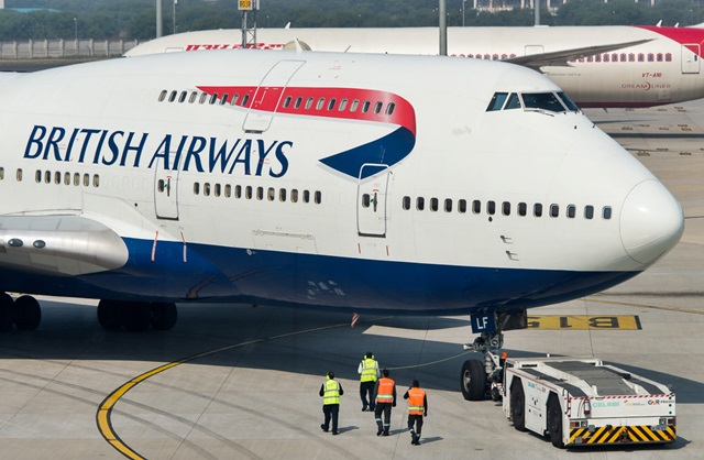 Antitrust, multa milionaria a Etihad e British Airways