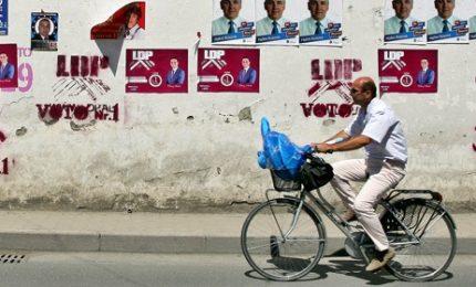 Elezioni in Albania, duello tra Edi Rama e Lulzim Basha con l'onnipresente Berisha