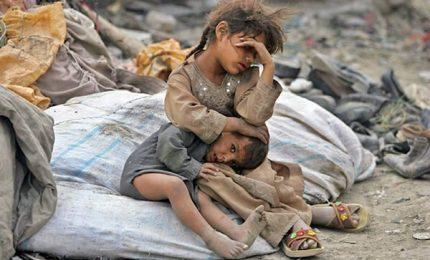 70 milioni di bambini moriranno entro il 2030 con età inferiore a 5 anni