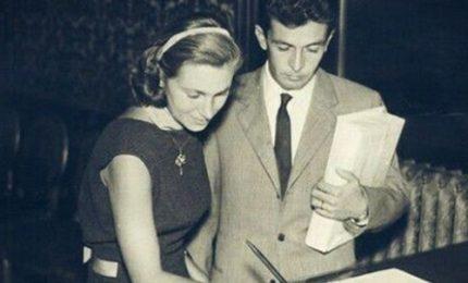 Morta vedova Berlinguer, Napolitano: profondo dolore