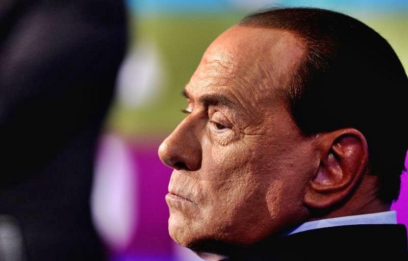 Berlusconi: serve risposta forte e corale contro terroristi