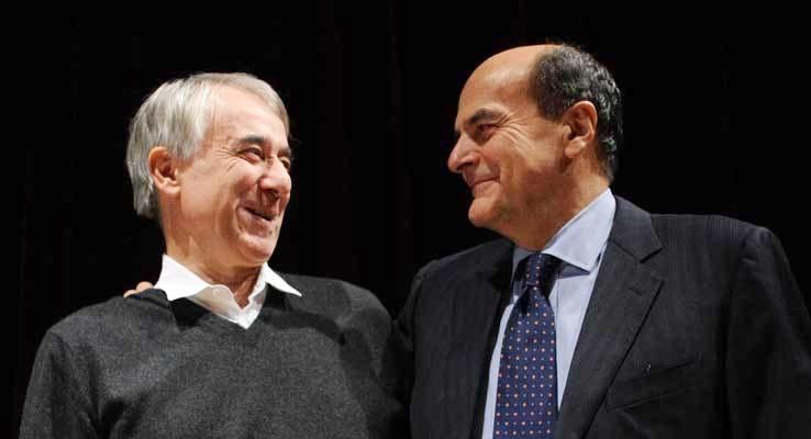 La Sicilia divide Pisapia e Bersani. E non solo
