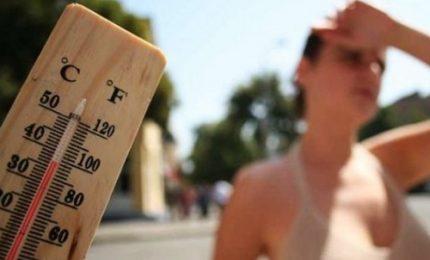 Tutta Europa sotto caldo record, da Londra all'Austria