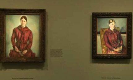 Alla scoperta del Cezanne segreto, in mostra i suoi ritratti