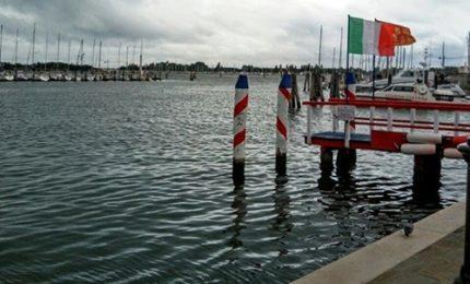 Veneto, Zaia dichiara lo stato di crisi per il maltempo