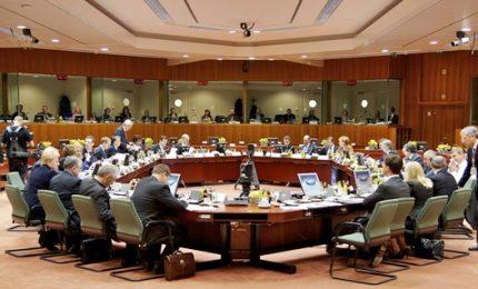 Oggi Consiglio Ue su sicurezza, commercio, immigrazione. Prima prova per Macron