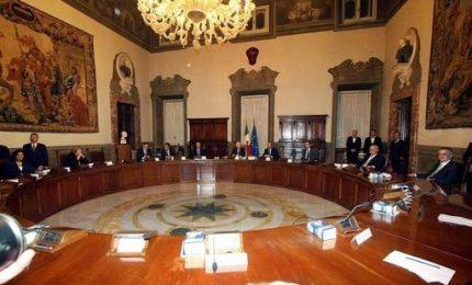 Cdm approva riforma organica della magistratura onoraria