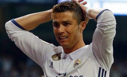 L'autogol di Cristiano Ronaldo accusato di evasione fiscale