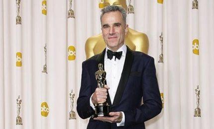"""Daniel Day-Lewis, a 60 anni dà l'addio al cinema. La sua agente: nessun commento, è una decisione """"privata"""""""