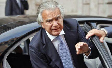 Verdini annuncia: voto Berlusconi al Senato e Renzi alla Camera