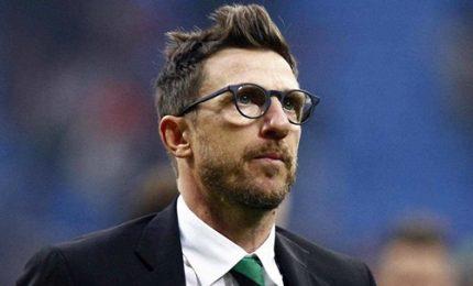Ufficiale: Di Francesco è il nuovo allenatore della Roma