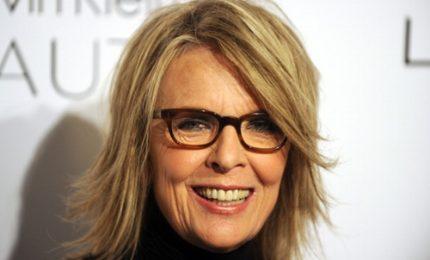 Premio speciale David di Donatello, Diane Keaton presente alla cerimonia