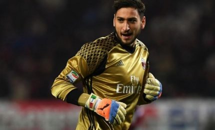 Real Madrid, c'è accordo: 30-35 milioni Donnarumma
