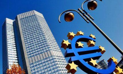 Frena l'economia di Eurolandia, cala indice fiducia imprese