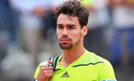 Wimbledon, Fognini fuori al terzo turno