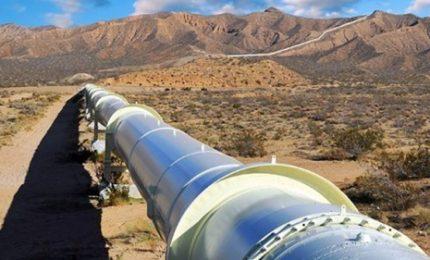 Nuova rotta Sud in Italia per gas Gazprom con Edison