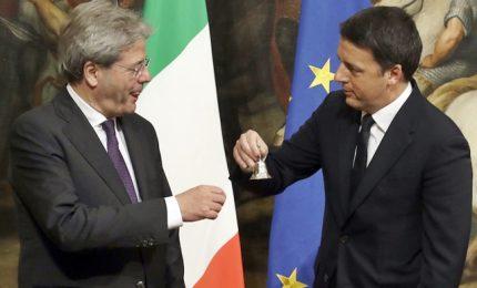 I 535 giorni di Gentiloni, da nodo Libia a successo G7